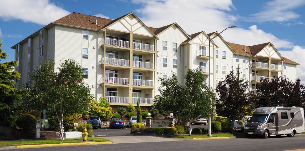 Apartments For Rent In Longview Wa