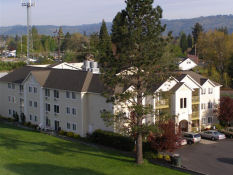 Corporate Apartments in Longview WA