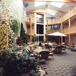 Hearthside Apartments in Longview WA - Atrium