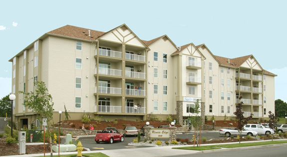 Apartments in Longview WA