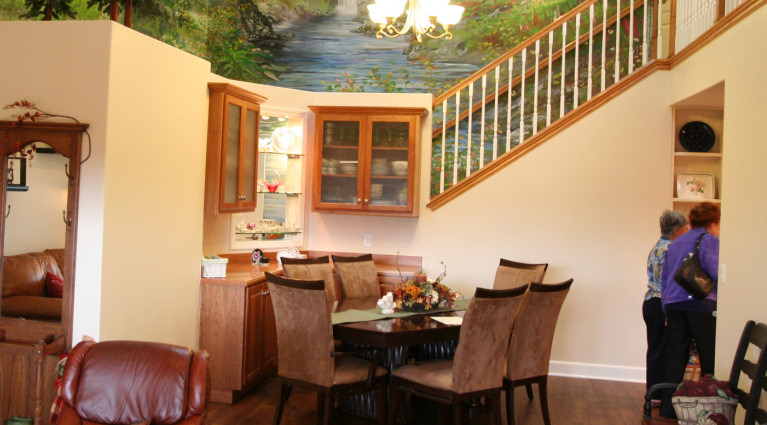 Photos Of Owneru0027s Condo In River Edge Condos In Longview WA, At Cowlitz  River, Near Kelso WA